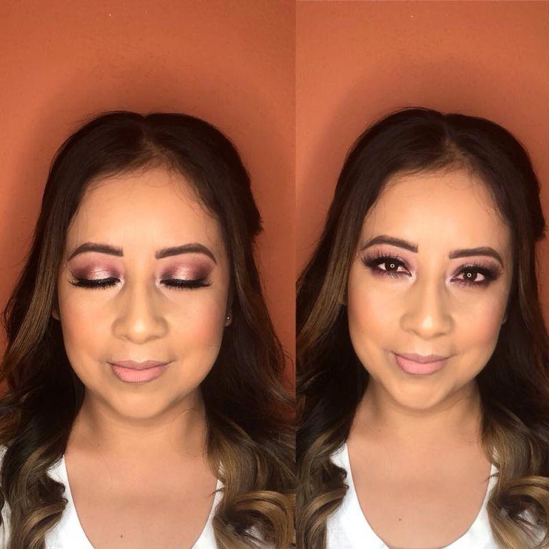 Hair y Makeup by Clara