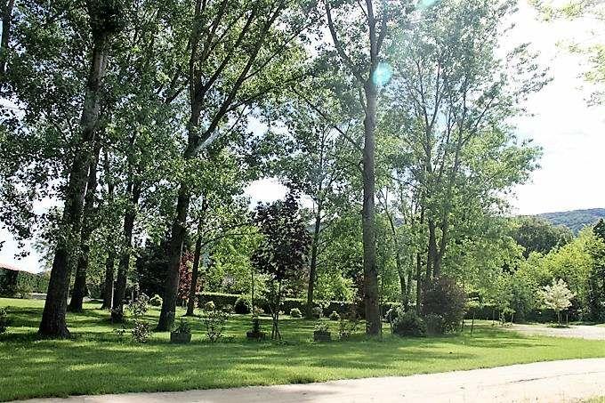 Domaine de la Cacharde