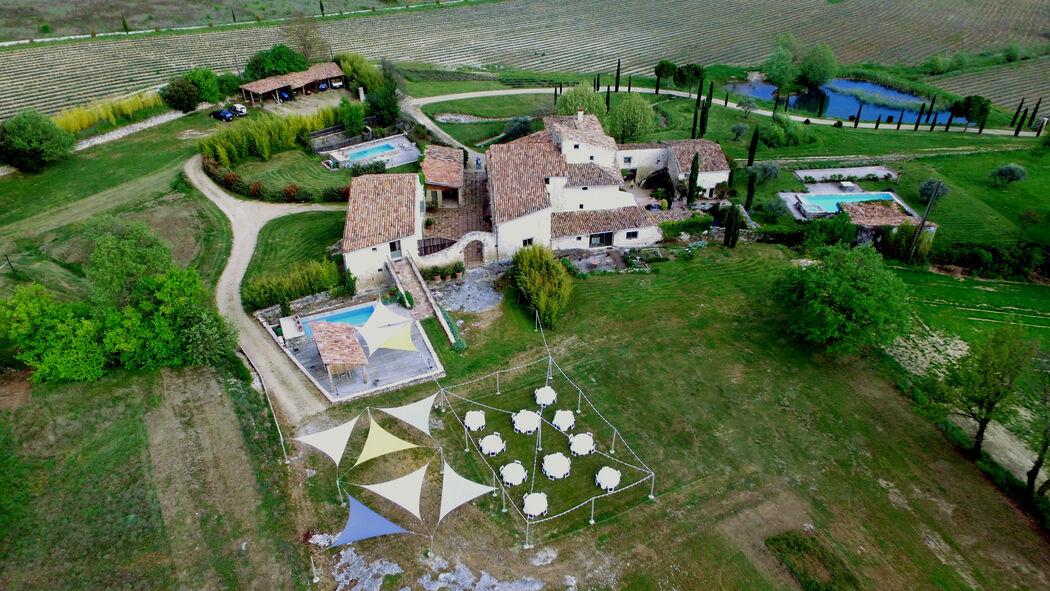 Location Domaine de la Barbeirasse