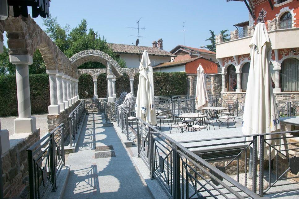 Al Castello di Monte Valenza