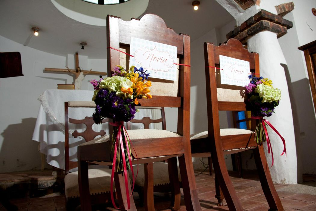 Claudia Gómez Matrimonios y Eventos San Andres