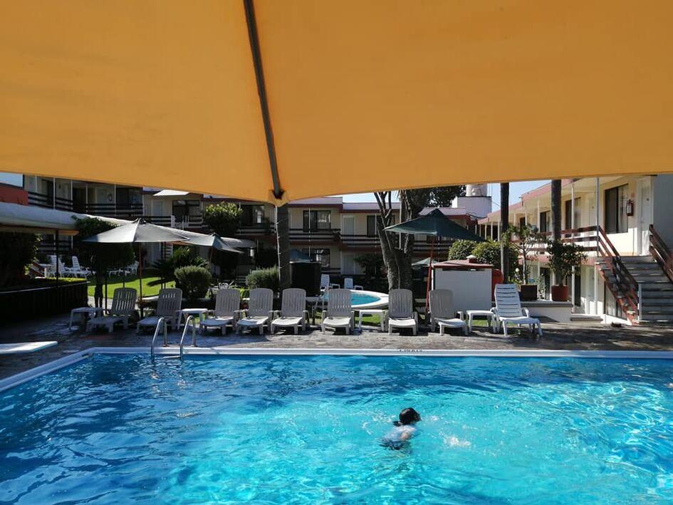 Villa Vergel Hotel