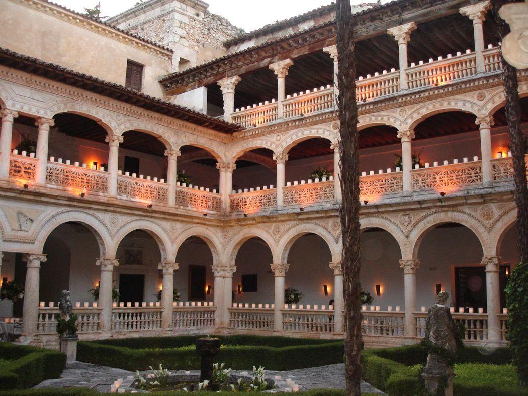 Monasterio de Lupiana