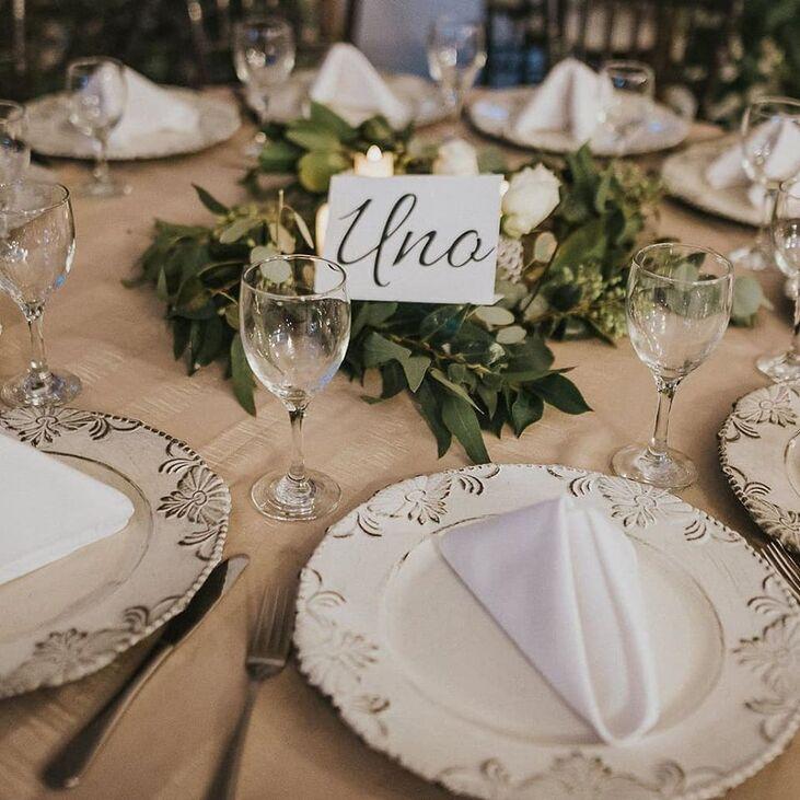 Sandra Arreola Wedding Planner