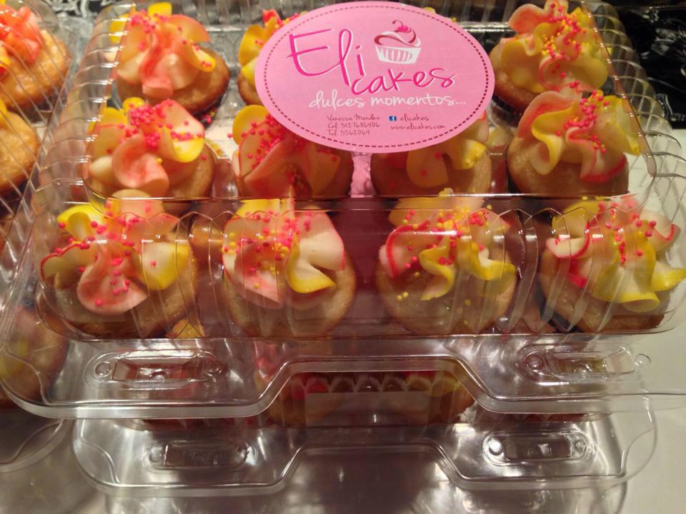 Eli Cakes