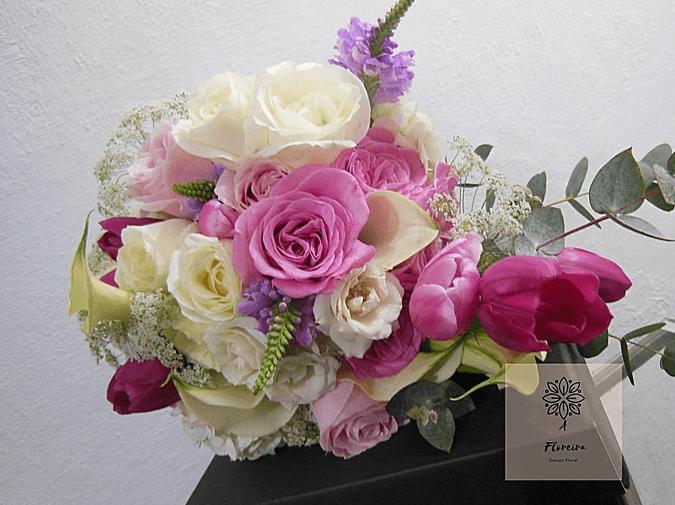 A Floreira Design Floral