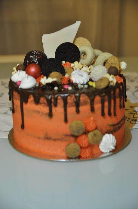 Cake é Bolo