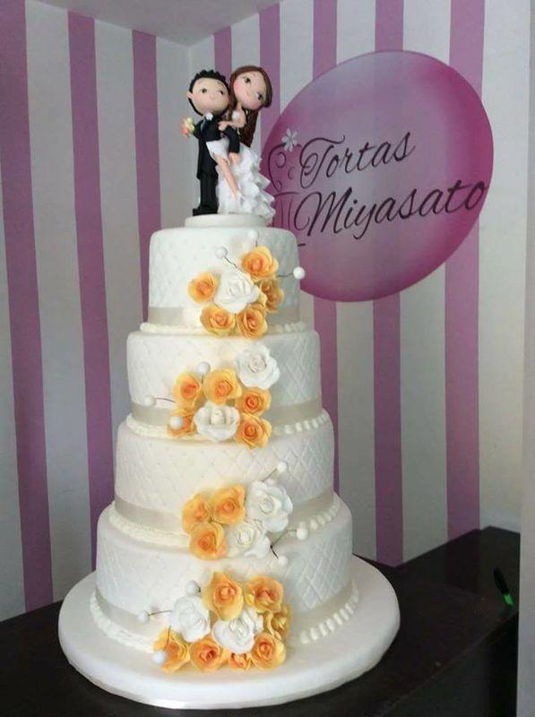 Tortas Miyasato
