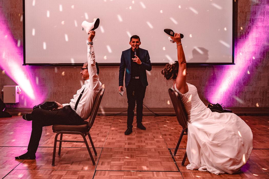 Dreams Wedding Planner Chile