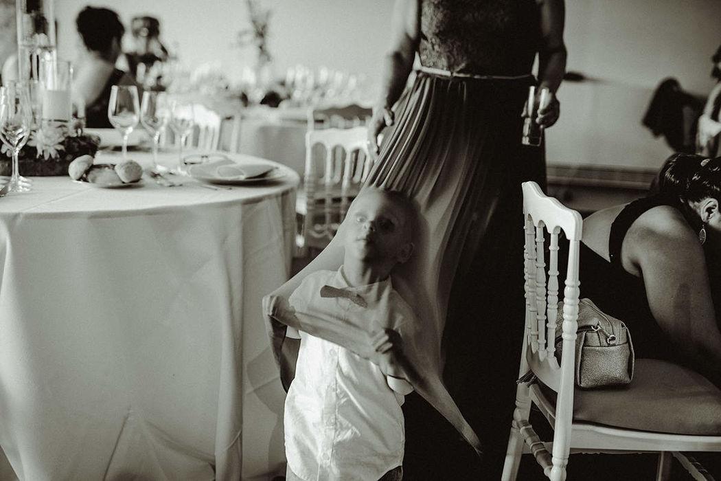 Oh Yeah! Fine Wedding Photography