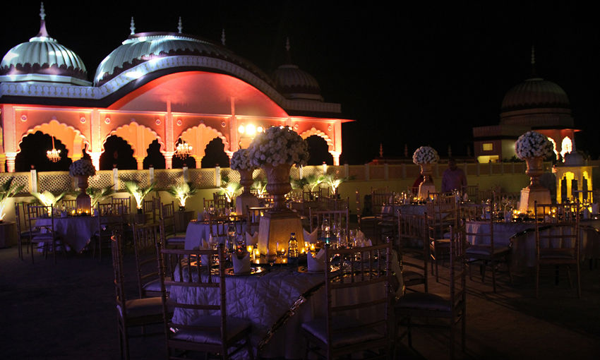 Noor Mahal Karnal