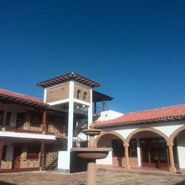 Hotel Campanario de la Villa