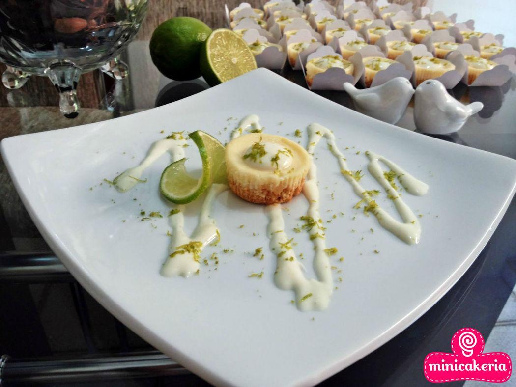 Minicakeria