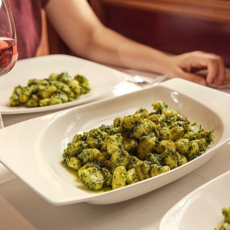 Restaurantes La Tagliatella