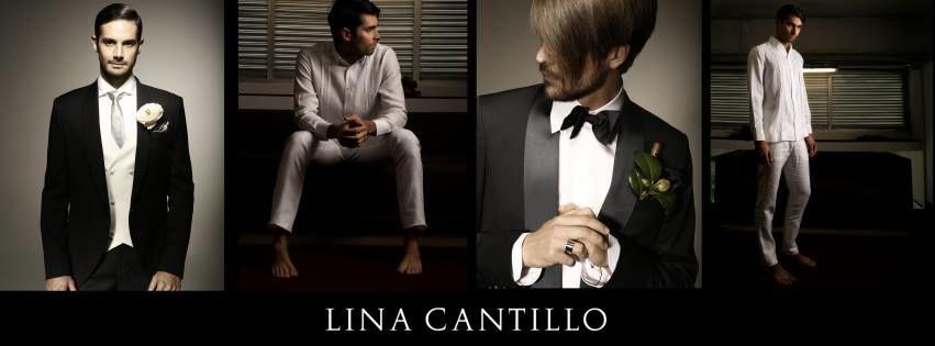 Lina Cantillo Diseñadora