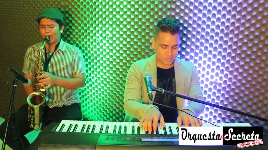 Orquesta La Secreta