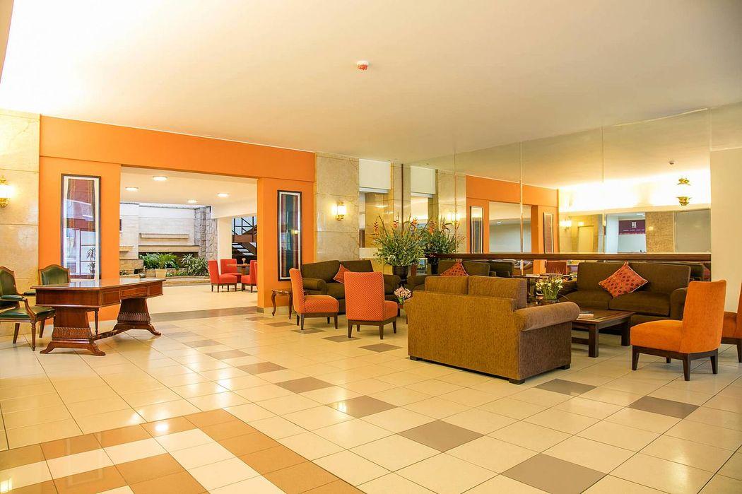 Hotel San Agustín Riviera
