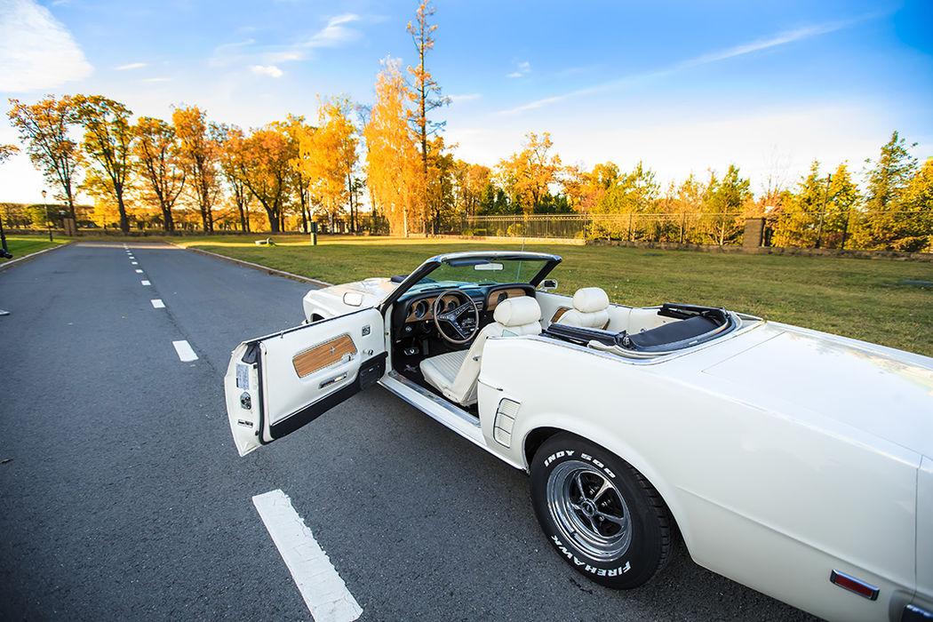 Авто премиум класса W-CARS