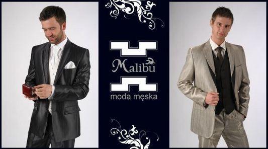 Malibu Moda Męska