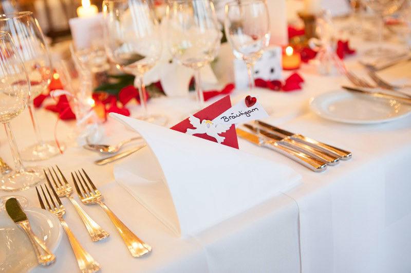 Tischdekoration, Foto: Best Moments GmbH