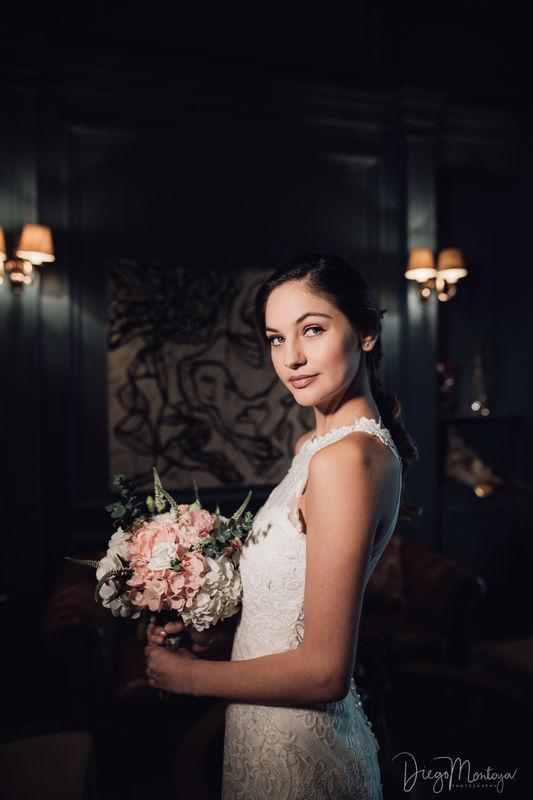 Diego Montoya Wedding Photography