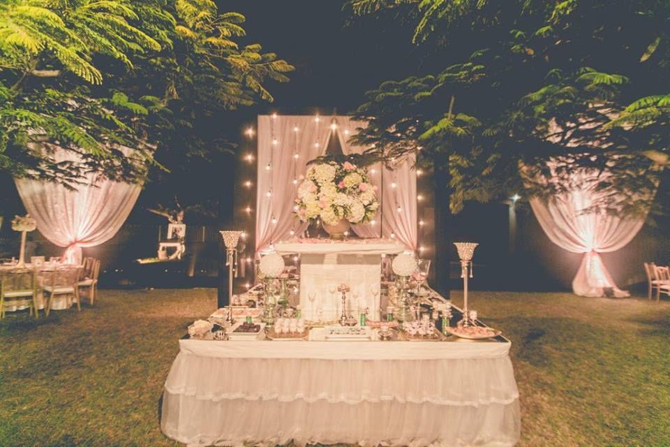 Giuliana Kaori Wedding & Event Planner