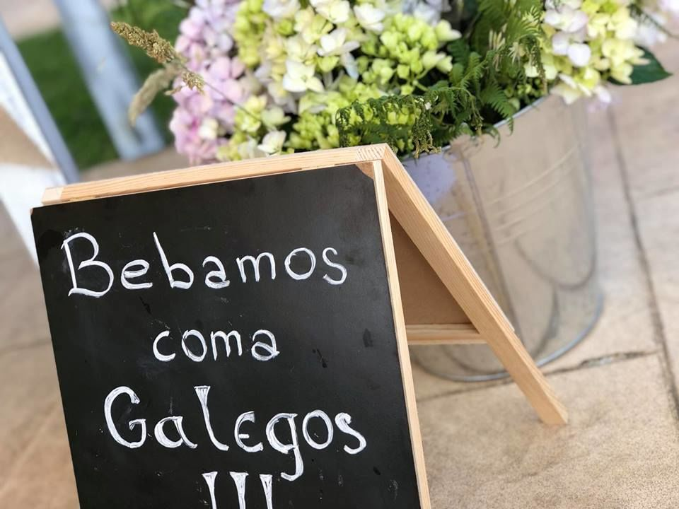 Restaurante O Asador del Alba