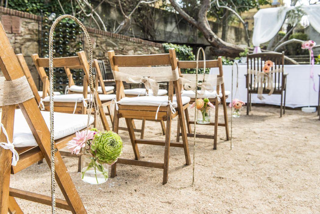 L'Hort Banquets Cabrils