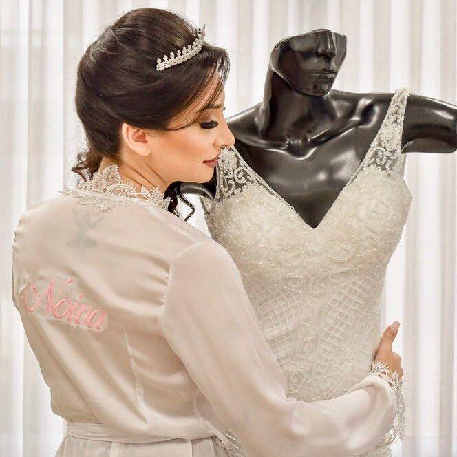 Hobby da noiva