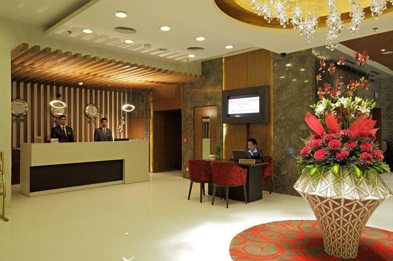Country Inn Delhi