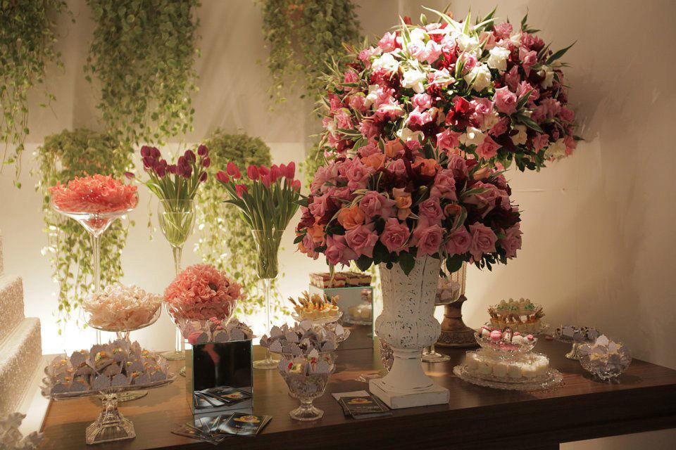 Chang Flores e Decorações