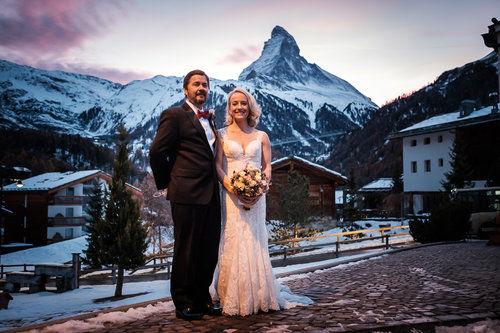 Wedding Excellence Switzerland