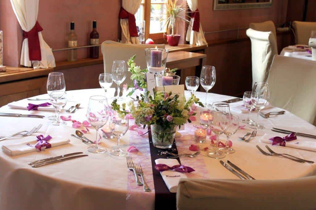 Deutsches Weintor Restaurant