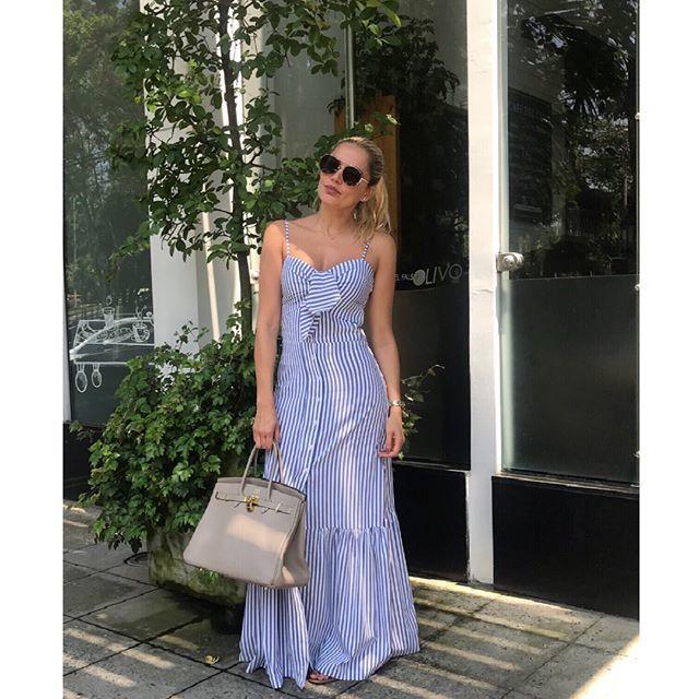 Johanna Rubiano - vestidos de fiesta