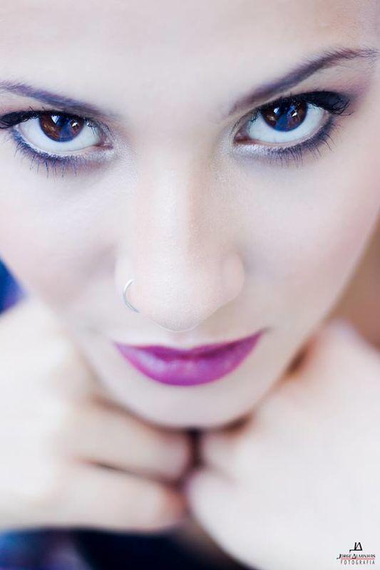 Magda Moreira Foto: Jorge Alminhas