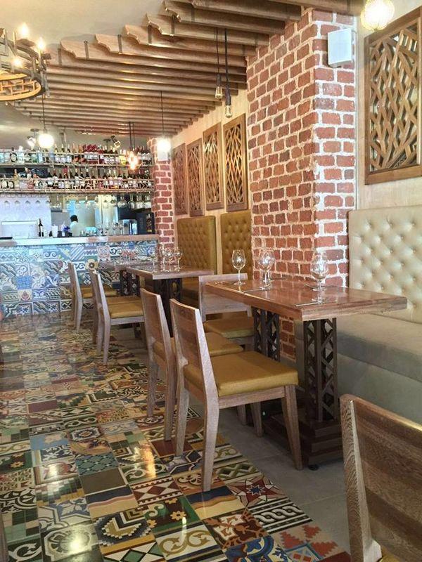 Máncora Restaurante Fusión