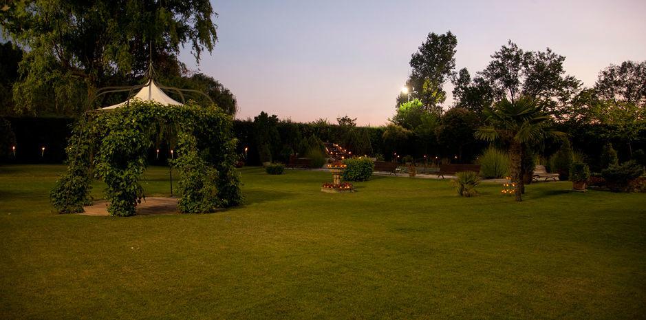 El Jardín de Páramo