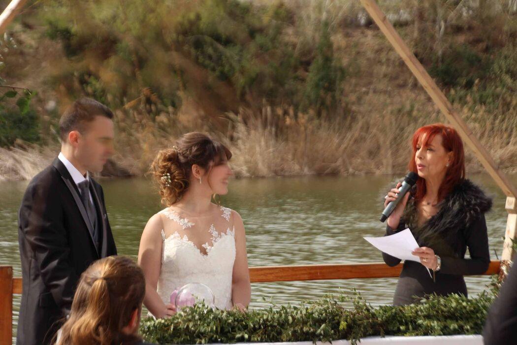 Ceremonia Maestra