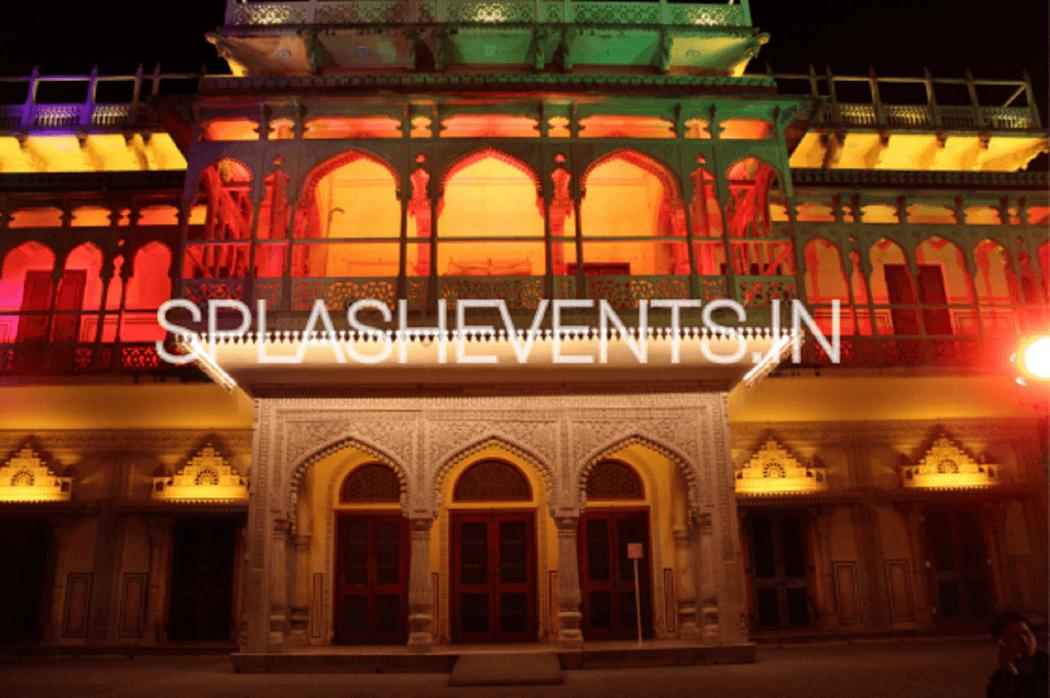 Splash Events