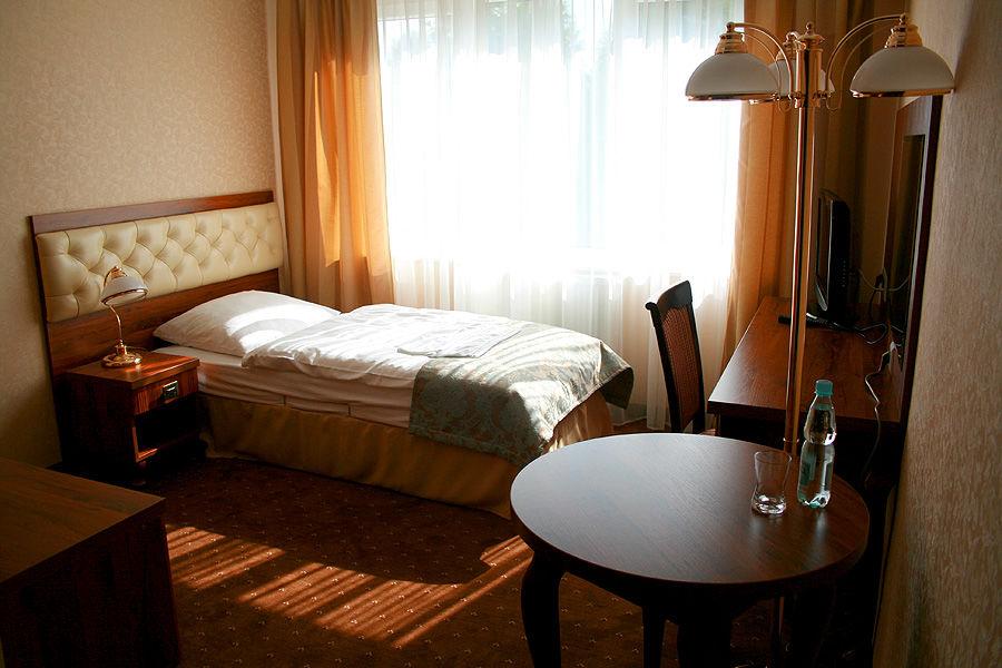 Hotel Gold