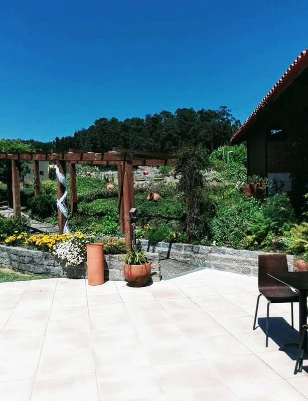 Quinta do Monte - Aveiro