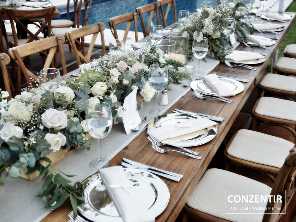 conZENtir - Wedding Planner