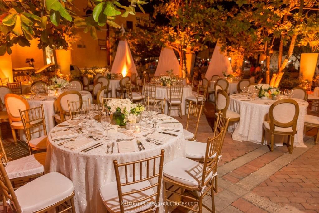 Hotel Charleston Santa Teresa Cartagena