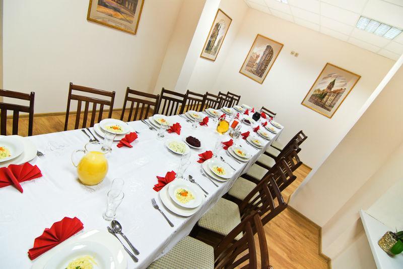 Restauracja Komoda
