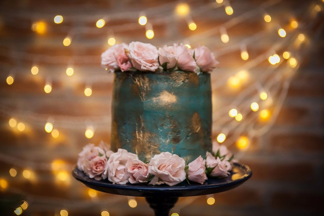 Sara Castro - Mini Wedding