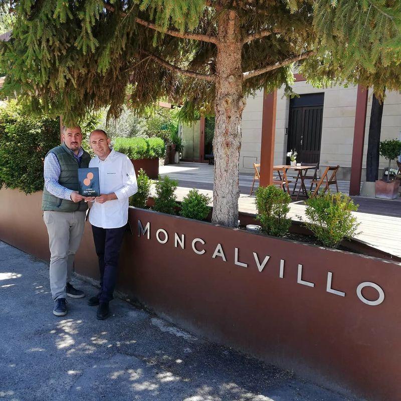 Venta Moncalvillo