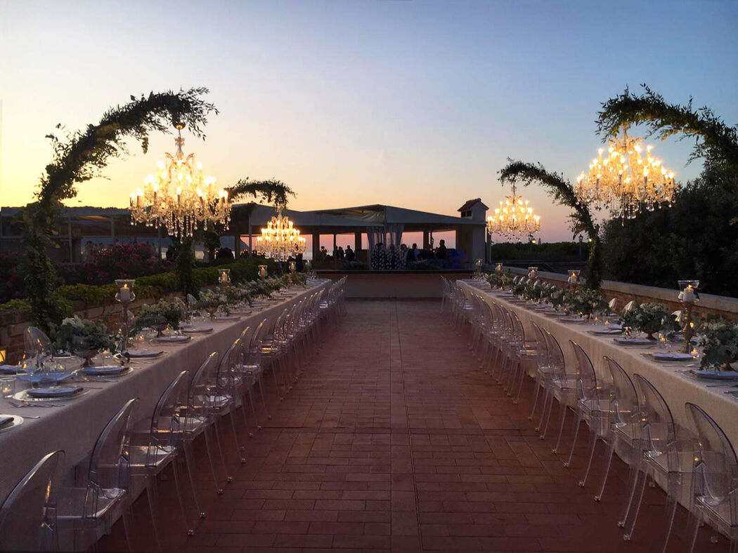 Immagina Wedding & Events