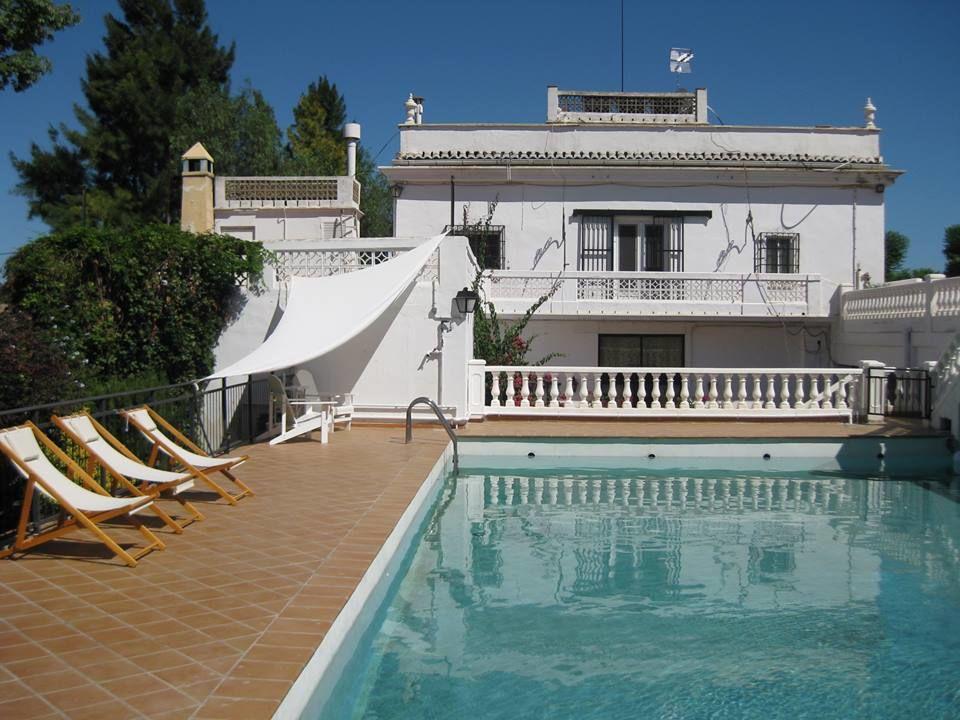 Villa Rosita - Huerto de Montesinos