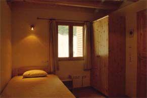 Beispiel: Schlafzimmer, Foto: Griesgethof.