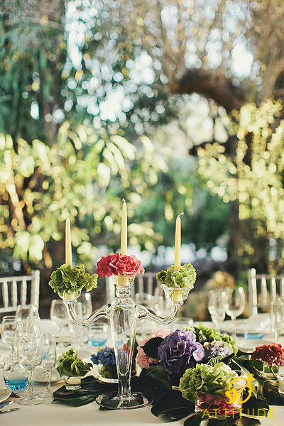 Exclusive Events by Mónica Martí wedding planner